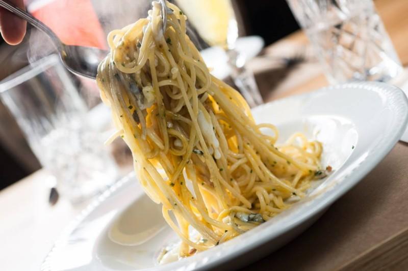 Σου αρέσει η ιταλική κουζίνα; Αυτό είναι το μαγαζί σου!