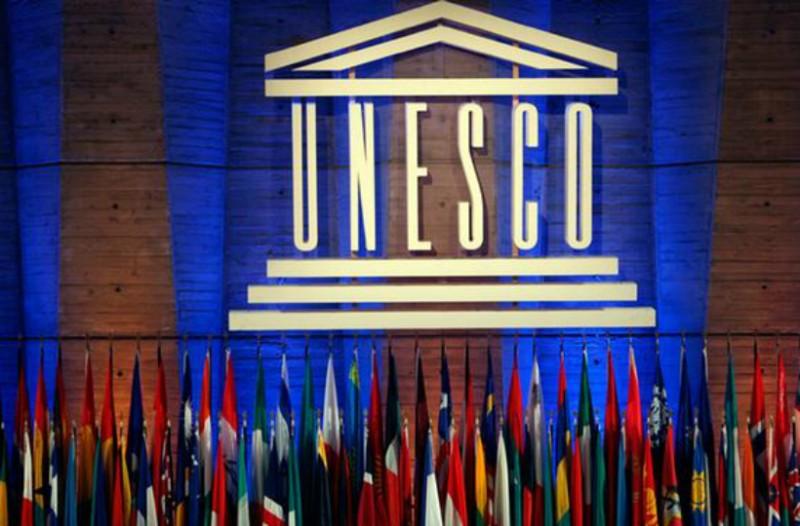 Συμβαίνει τώρα: Οι ΗΠΑ εγκαταλείπουν την UNESCO
