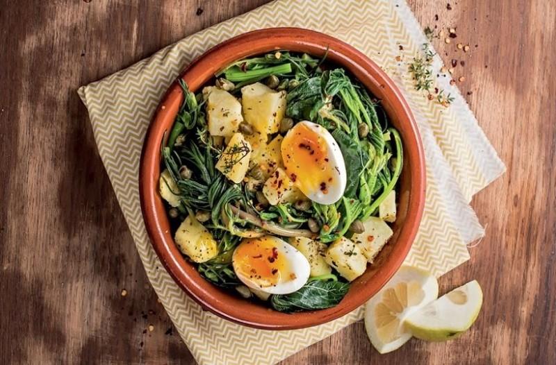 Εσύ το γνώριζες; - Αυτός είναι ο πιο σωστός τρόπος να μαγειρεύουμε τα αυγά!