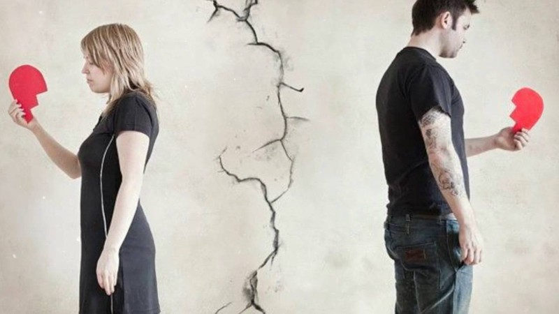 Πώς θα χωρίσεις με κάποιον που δεν βγαίνεις