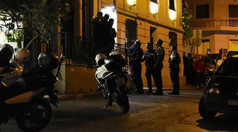 Δολοφονία Ζαφειρόπουλου: Με ακάλυπτα πρόσωπα έδρασαν οι δολοφόνοι - Μαρτυρία σοκ!