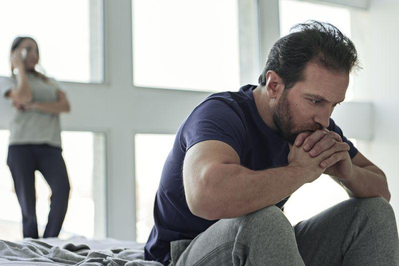 Τι πρέπει να κάνετε όταν συνδέσετε με την πρώην σας