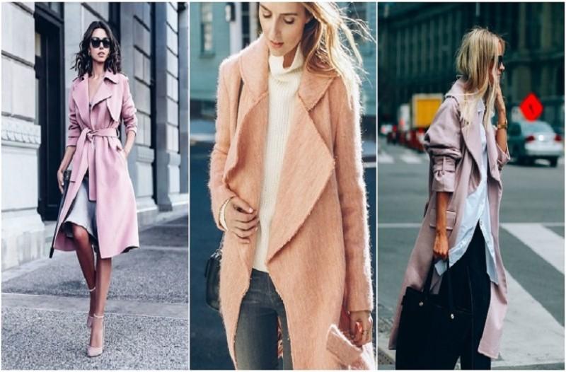 Ξεχάστε τα παλτό και τα παρκά! - Το νέο πανωφόρι που πρέπει να αγοράσετε για τον χειμώνα! (Photo)