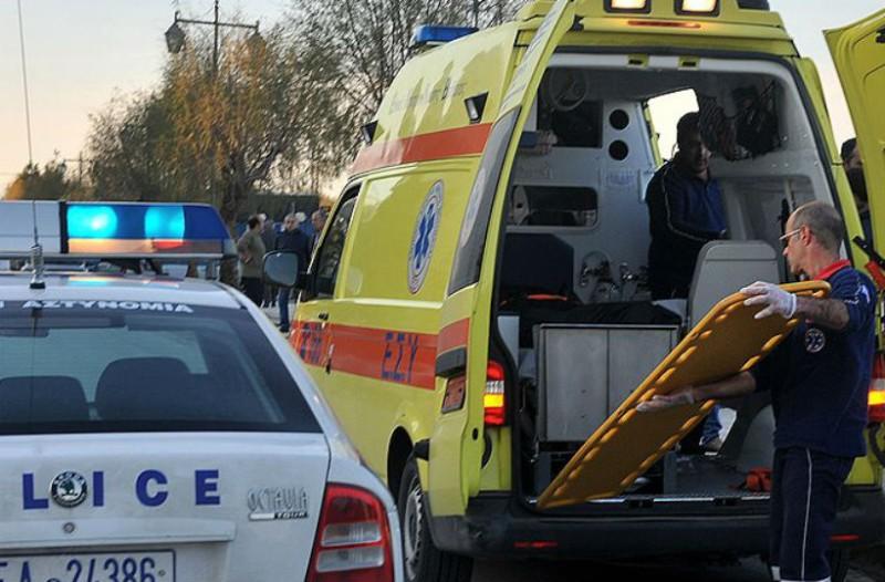 Τραγωδία στην άσφαλτο στην Κρήτη: Ανασύσρθηκε νεκρός από τα συντρίμμια αυτοκινήτου