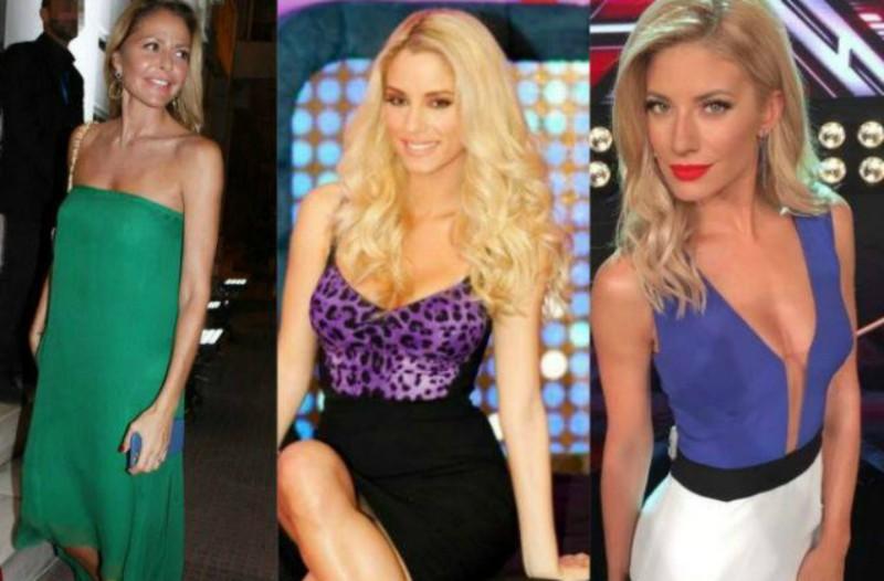 Τότε & Τώρα: Δείτε τις διάσημες Ελληνίδες που ξεκίνησαν την καριέρα τους στα καλλιστεία!