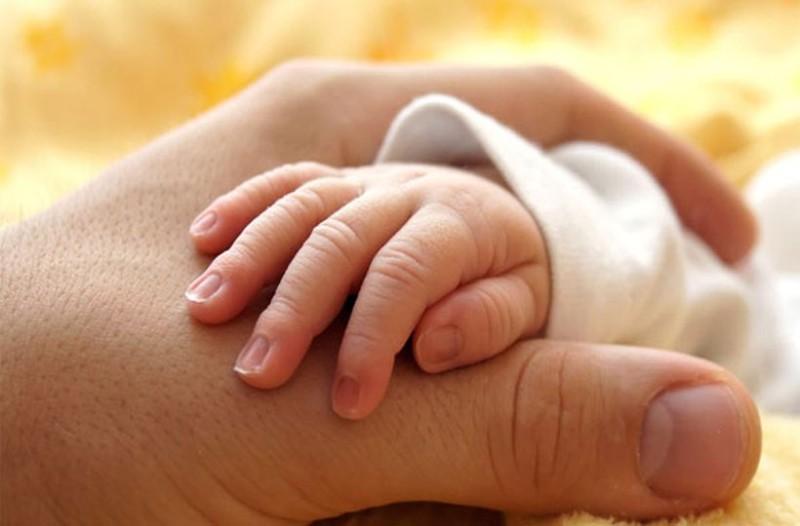 Γιάννενα: Στο Νοσοκομείο Χατζηκώστα το πρώτο παιδί του νέου έτους
