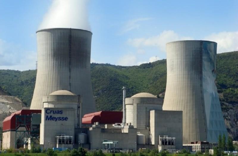 Ακτιβιστές της Greenpeace εισέβαλαν σε πυρηνικό σταθμό! (Video)