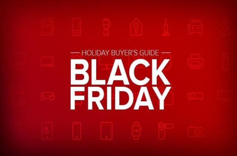 Black Friday: Όλες οι εκπτώσεις έως και 80% στα ελληνικά eshops!