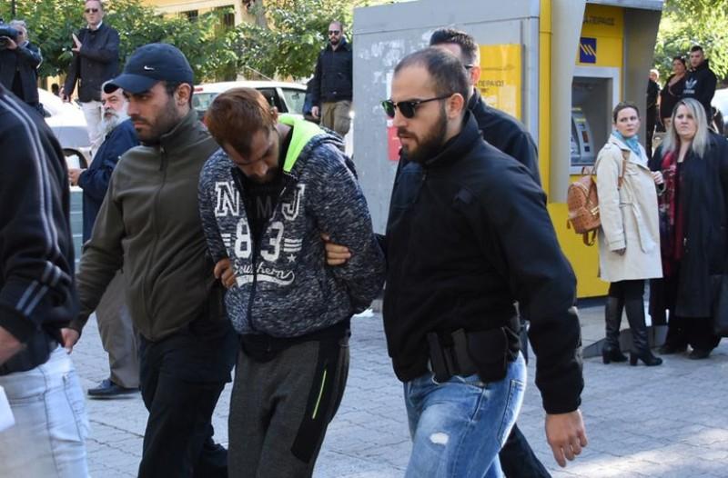 Αυτοί είναι οι Αλβανοί δολοφόνοι του Μιχάλη Ζαφειρόπουλου! (photos)