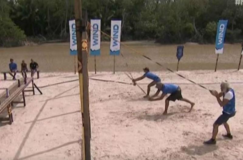 Nomads: Ποιος παίκτης από τους Ωκεανούς κατάφερε να κερδίσει την ατομική ασυλία; (Βίντεο)