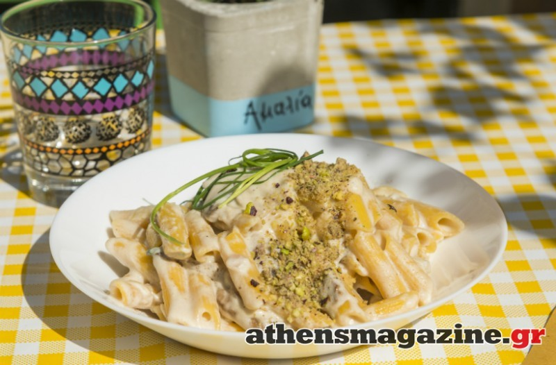 Lime Bistro: Γιατί είναι η πρώτη μας επιλογή στο κέντρο για vegan φαγητό!