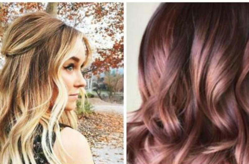 13 χρώματα μαλλιών που θα κλέψουν την παράσταση το 2018! - Γυναίκα ... 21e9a1add4e