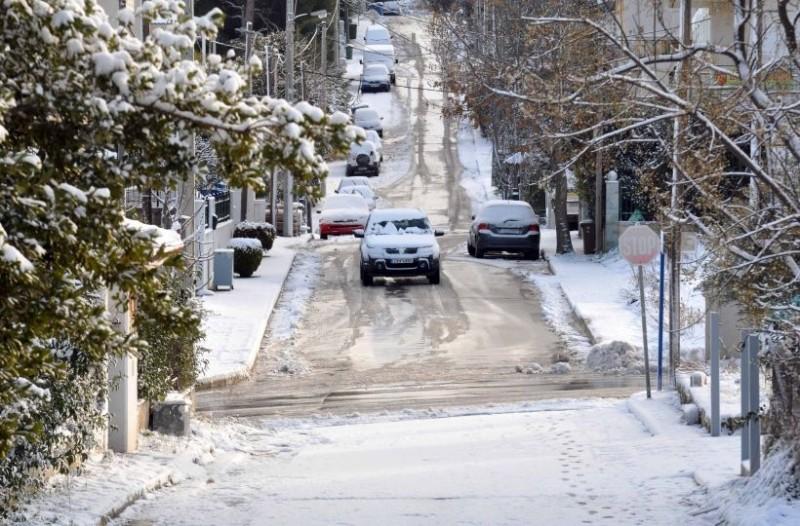 Έκτακτο δελτίο επιδείνωσης του καιρού: Έρχονται μέχρι και χιόνια!