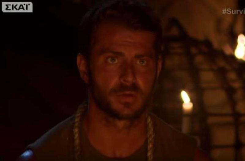 Survivor 2 με Γιώργο Αγγελόπουλο: Επιστρέφει στον Άγιο Δομίνικο ο Ντάνος!