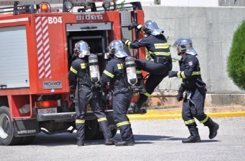 Τραγωδία στη Θεσσαλονίκη: Γυναίκα πέθανε στο διαμέρισμα της από αναθυμιάσεις
