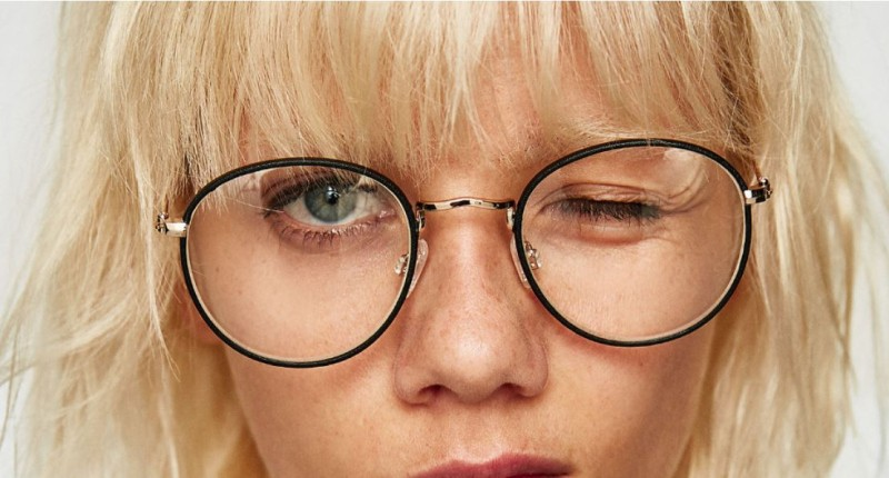 09453b9360d Τα Vintage γυαλιά οράσεως είναι το απόλυτο κομμάτι! - Μόδα - Athens ...