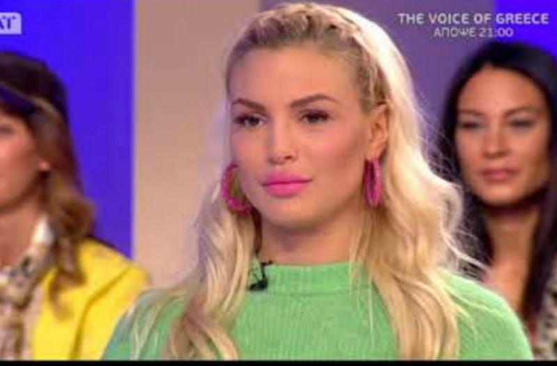 My Style Rocks: Η Αλεξάνδρα Παναγιώταρου αποχωρίστηκε το μακρύ μαλλί της! Τα έκοψε καρέ… (video)