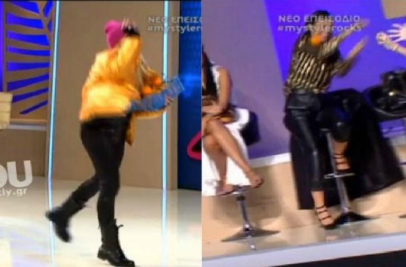 My Style Rocks: Η ατάκα της Ραμόνας στην Τούνη για τον σύντροφο της που την έκανε να της πετάξει το… (Video)