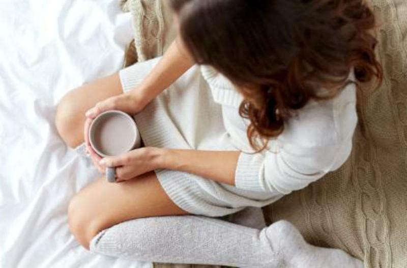 Έρευνα:Τι σχέση έχει ο γυναικείος οργασμός με τις κάλτσες;