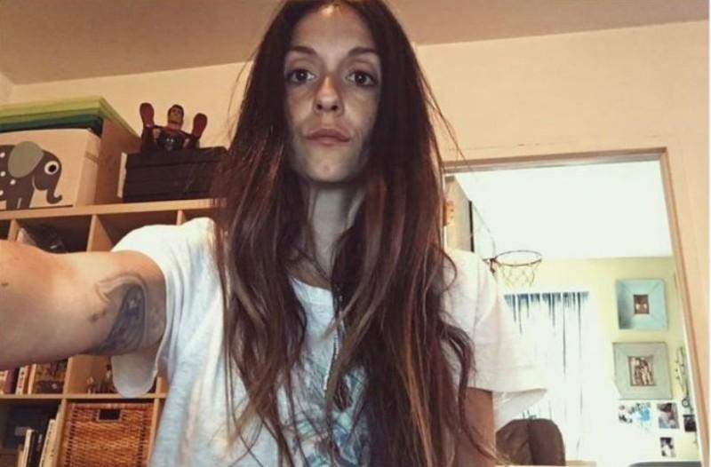 Η Σοφία Καρβέλα είναι άρρωστη και το μοιράζεται με τος followers της με μια μοναδική φωτογραφία!