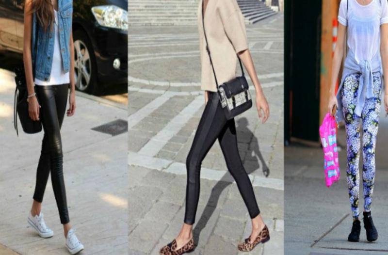 Πως να φορέσεις το κολάν σου με τον πιο κομψό τρόπο! - Μόδα - Athens ... 9d244baee61
