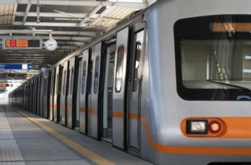 Αποτέλεσμα εικόνας για 24ωρη απεργία στο μετρό