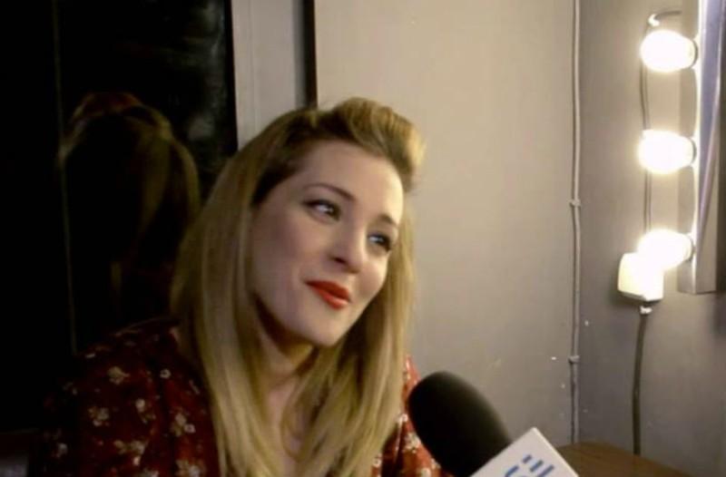Η Νατάσσα Μποφίλιου νιώθει γκόμενα και της αρέσει πολύ! Τι άλλο είπε στην συνέντευξή της;