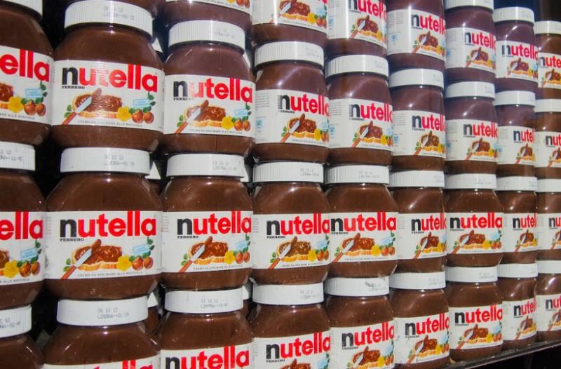Καταρρίπτεται ένας μύθος: Αυτή η είδηση για την Nutella θα σας εξοργίσει!