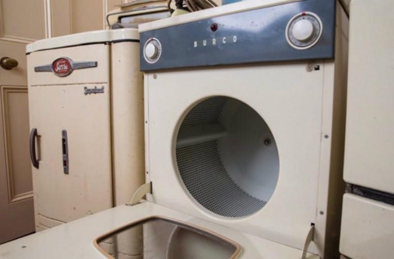50 χρόνια μετά και όμως οι ηλεκτρικές τους συσκευές λειτουργούν σαν... καινούργιες! (Photos)