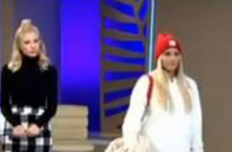 My Style Rocks: Η κίνηση της Αλεξάνδρας Παναγιώταρου που προκάλεσε την αντίδραση της Ευαγγελίας Αραβανή! «Πρόσεχε τι θα πεις…» (video)