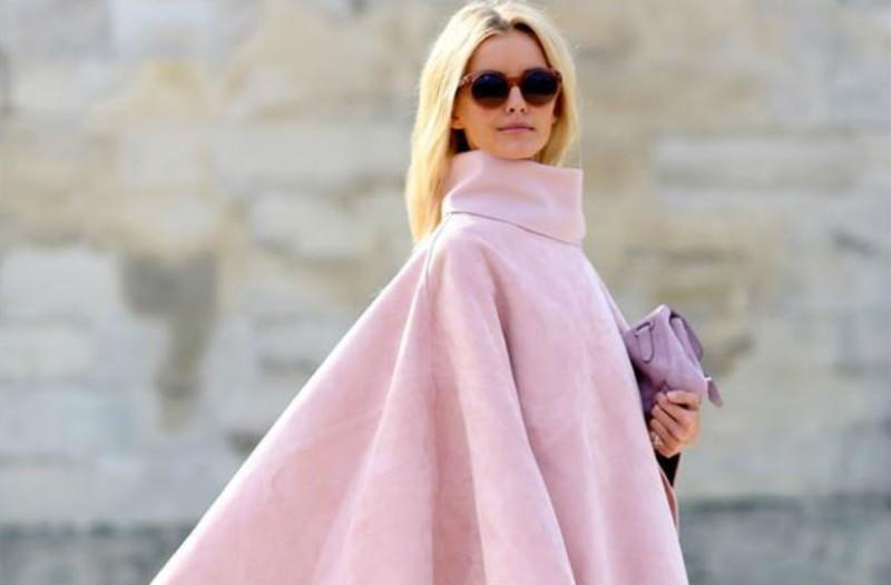 Φόρεσε εύκολα και στιλάτα το ροζ χρώμα!