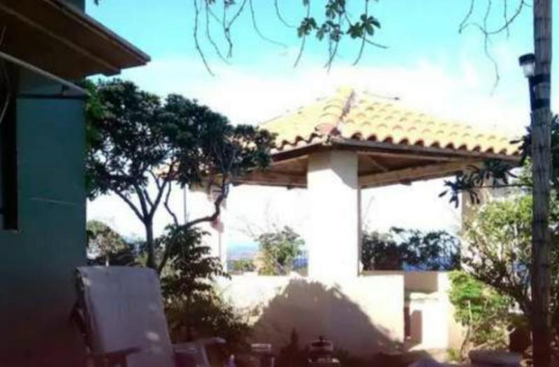 Χανιά: Το πιο περίεργο σπίτι στο Airbnb που δεν έμεινε ούτε μέρα ξενοίκιαστο (Photos)
