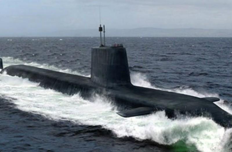Αγνοείται υποβρύχιο της Αργεντινής με 44μελές πλήρωμα! Τι έχει συμβεί;
