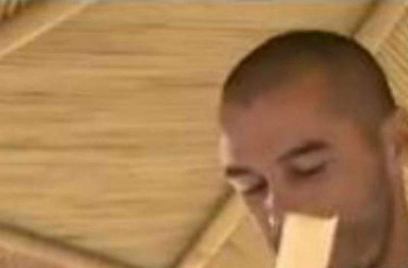 Nomads: Η ανακοίνωση της παραγωγής στον Μιχάλη Ζαμπίδη! Ποια η αντίδρασή του; (Βίντεο)