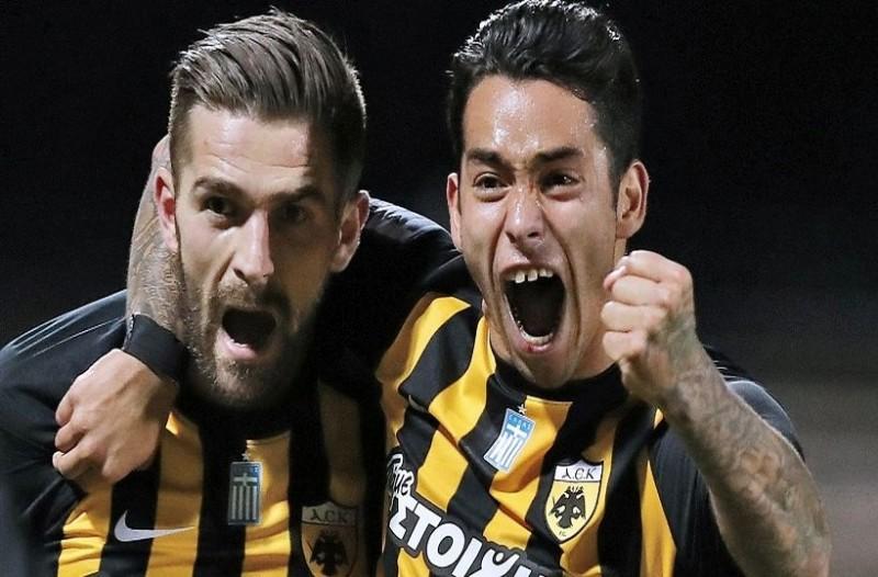 Europa League: «Σφραγίζει» την πρόκριση η ΑΕΚ!
