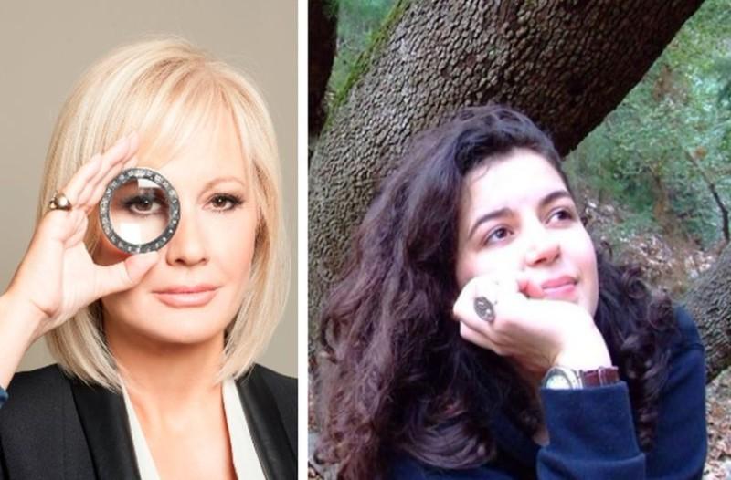 Νέο θρίλερ με 26χρονη συγκλονίζει την Αγγελική Νικολούλη: Το λευκό Yaris και το... κλειστό τηλέφωνο!