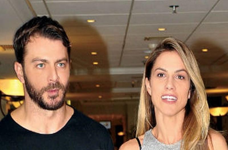 Γιώργος Αγγελόπουλος – Ντορέττα Παπαδημητρίου: Τα καυτά τετ-α-τετ στο ξενοδοχείο και η αποκάλυψη για την σχέση τους!