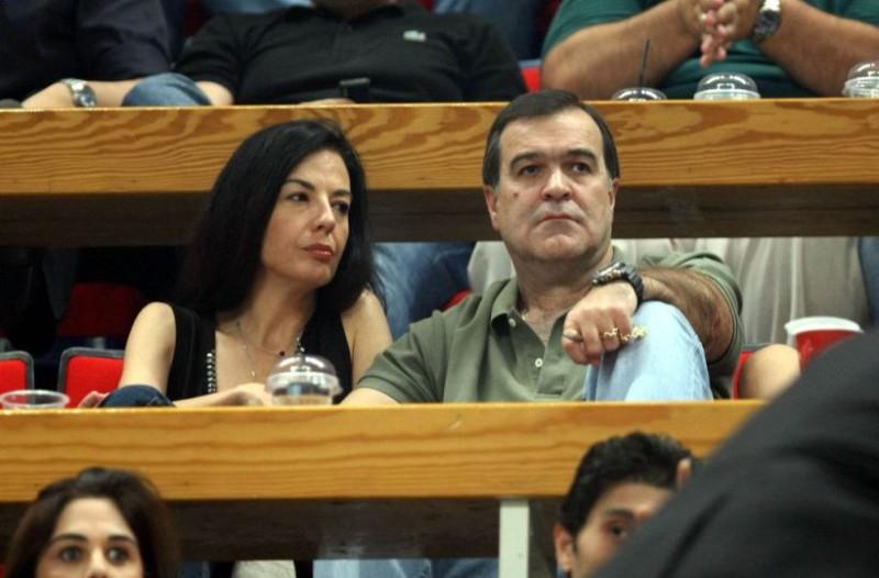Αγνοείται η σύζυγος του Ανδρέα Βγενόπουλου με 60.000.000 ευρώ στην τσέπη από την περιουσία του!