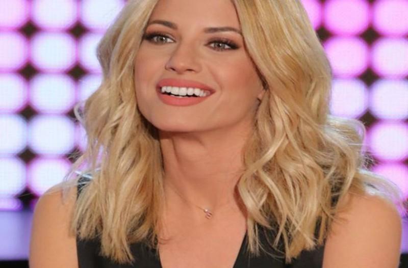 Αποκλειστικό! Με ποιον πασίγνωστο Έλληνα τραγουδιστή έχει σχέση η Ευαγγελία Αραβανή! Δεν πάει το μυαλό σας…