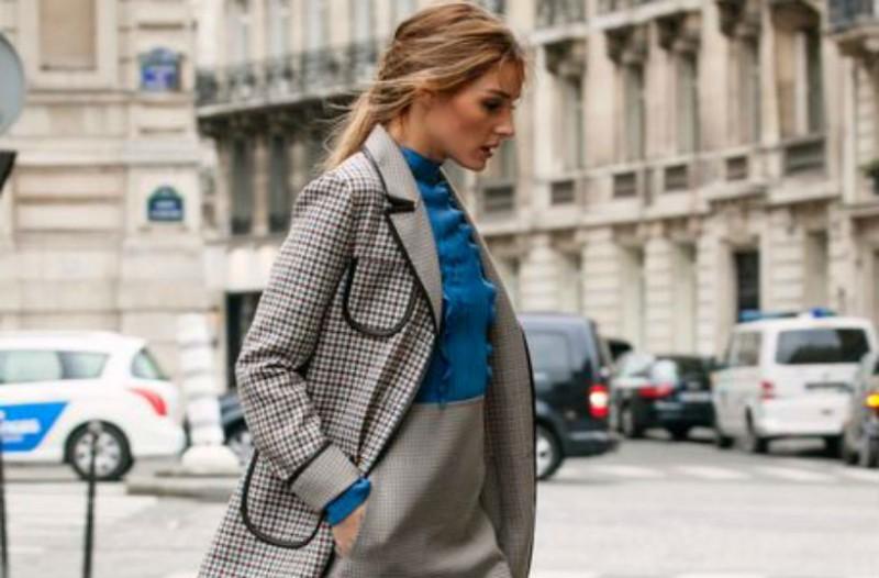 Αυτός είναι ο σωστός τρόπος να φορέσεις φορέματα μέσα στο χειμώνα ... ef005ee8377