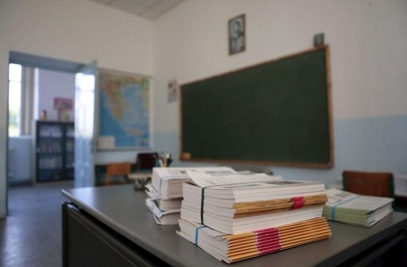 Απίστευτο περιστατικό στη Κρήτη: Μαθητής
