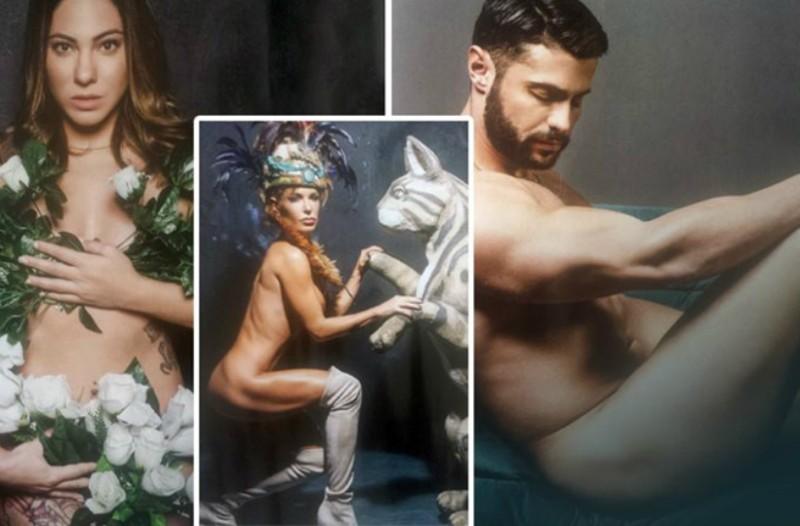 Ελεύθερα σέξι γυμνός έφηβος φωτογραφίες