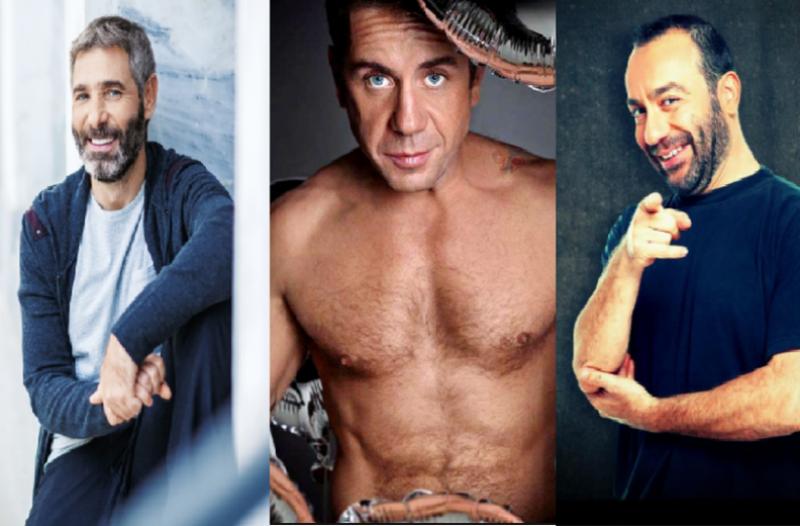 Διάσημοι Έλληνες που έζησαν τον εφιάλτη της εξάρτησης… αλλά μίλησαν ανοιχτά! Ποιοι είναι στην λίστα…