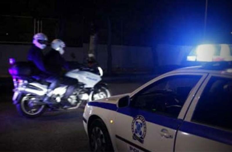 Εισβολή Ρομά σε αστυνομικό τμήμα! Κινδύνευσαν αστυνομικοί!