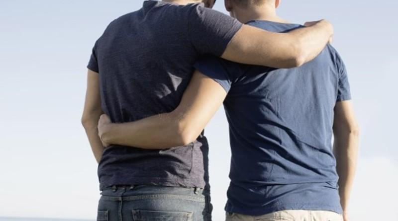 Δεν γκέι σεξ μεταξύ στρέιτ λευκό άνδρες