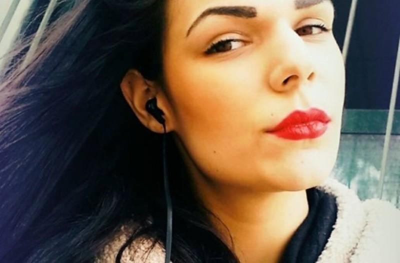 Ειρήνη Μελισσαροπούλου: Το μήνυμα του 19χρονου μοντέλου μέσα από την φυλακή!