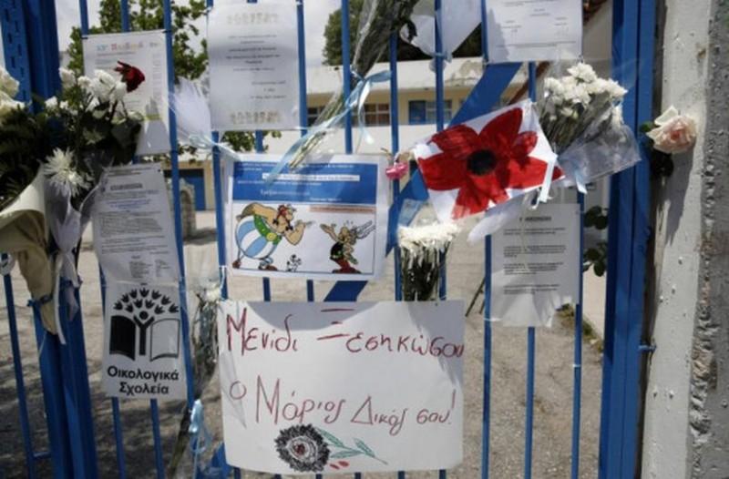 Ραγδαίες εξελίξεις με τον θάνατο του 11χρονου μαθητή στο Μενίδι! Τι έκαναν οι γονείς του έξι μήνες μετά την δολοφονία του;