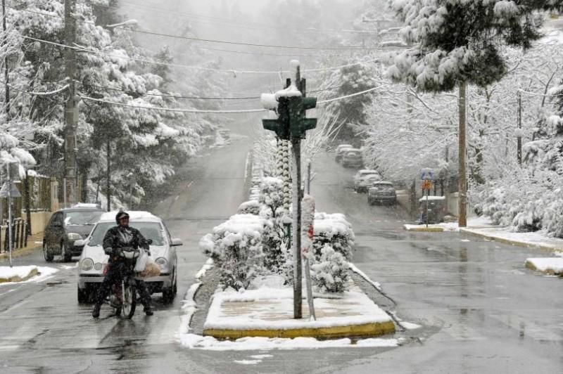 «Ηλέκτρα»: Ποιοι είναι το νέο επικίνδυνο καιρικό φαινόμενο που