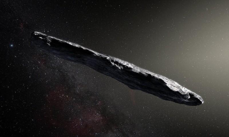 Site γνωριμιών για τους εξωγήινους