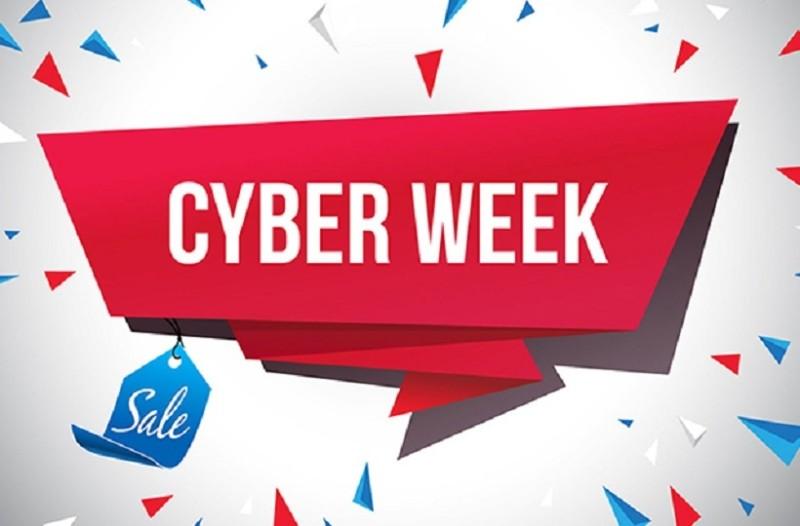 02719a2c823e Ξεκινούν οι προσφορές για την «Cyber Week»  Πώς θα κάνετε καλύτερες  ηλεκτρονικές αγορές